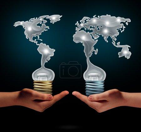 Global Creativity